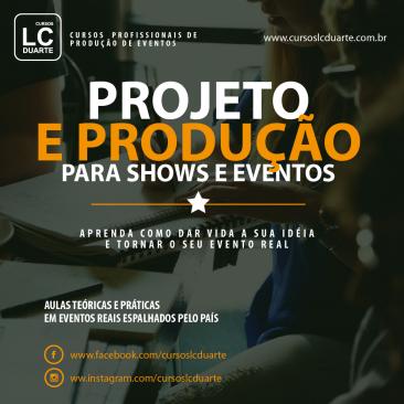LC Duarte Produções – Produção de Shows e Eventos 2795a79449717